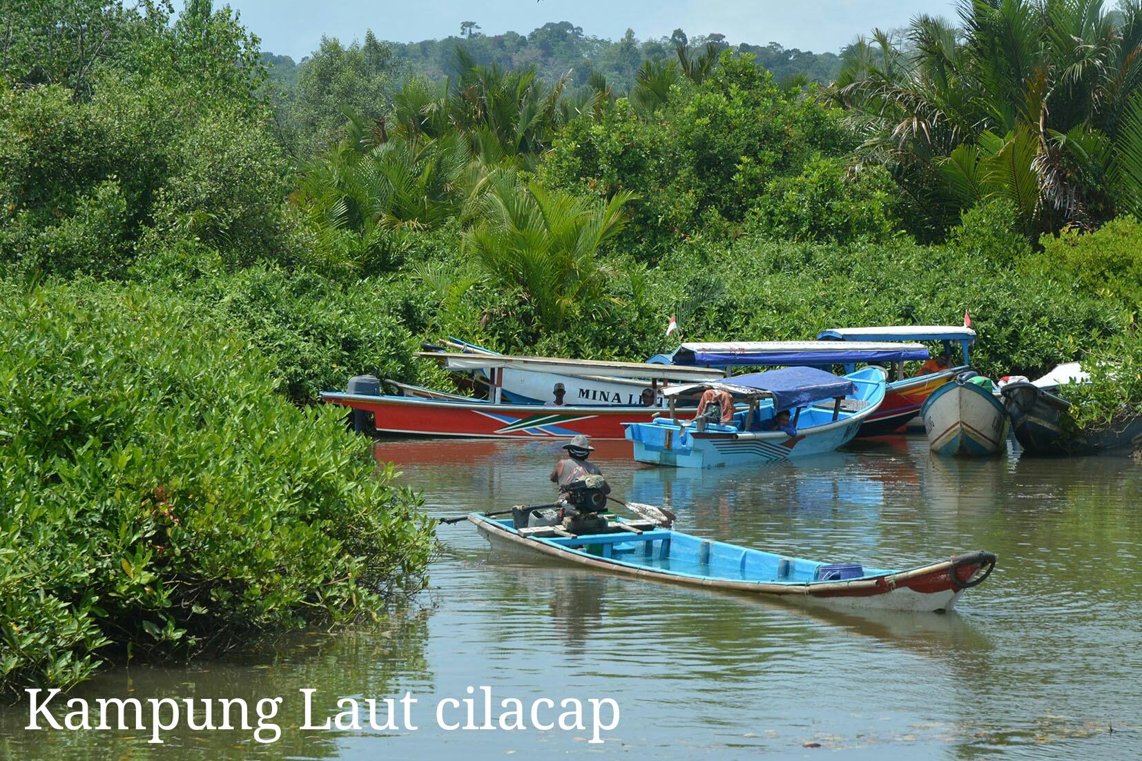 25 Objek Wisata Kabupaten Cilacap Jawa Tengah Terpopuler Jelajah Kampung