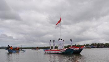 Cilacapkab Id Website Resmi Pemerintah Kabupaten Cilacap Momen Menarik Perayaan