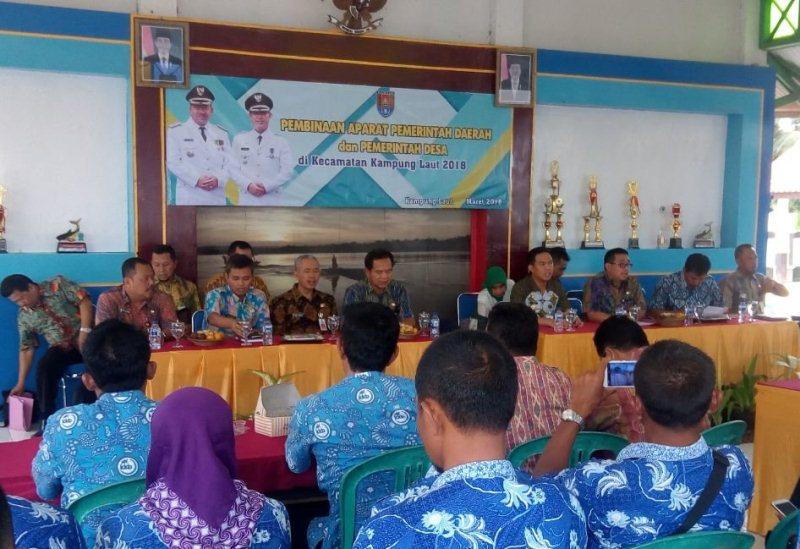 Cilacapkab Id Website Resmi Pemerintah Kabupaten Cilacap Peningkatan Infrastruktur Kecamatan