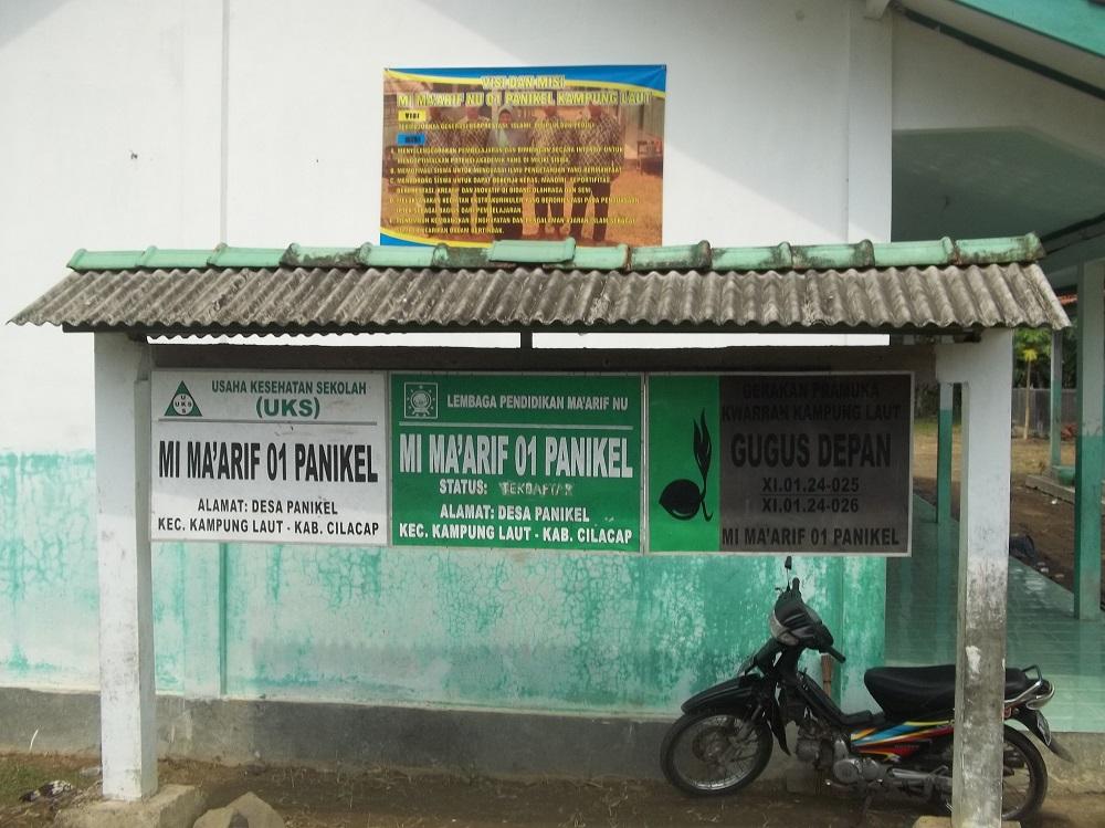 Data Referensi Pendidikan Npsn Kampung Laut Kab Cilacap