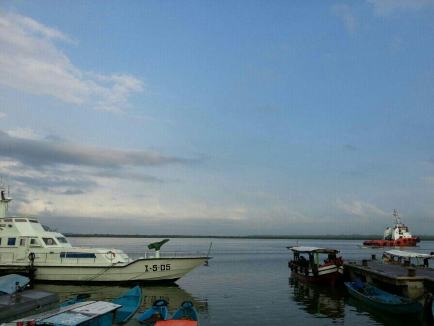 Penasaran Kampung Laut Desa Terpencil Keindahan Laguna Segara Anakan Cilacap