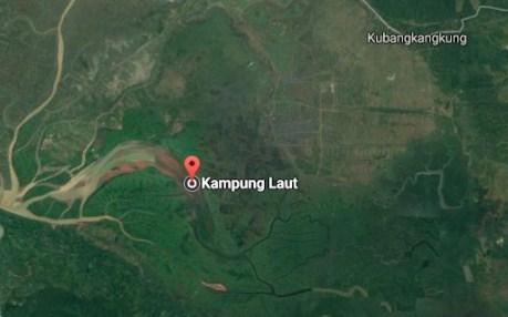 Pesona Keindahan Wisata Kampung Laut Cilacap Jawa Tengah Daftar Demikianlah