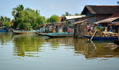 Pesona Keindahan Wisata Kampung Laut Cilacap Jawa Tengah Daftar Sarankan