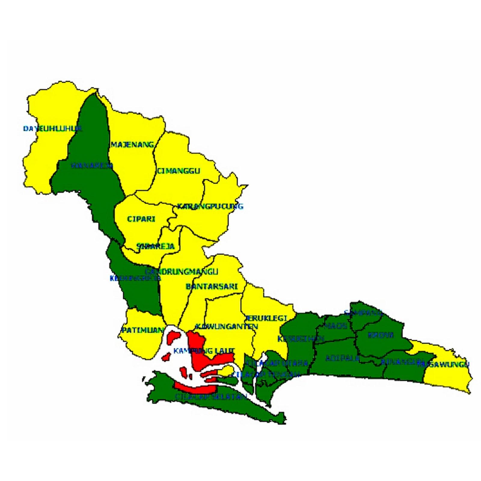 Rbm Cilacap Profil Pnpm Mp Kabupaten Kampung Laut Kab