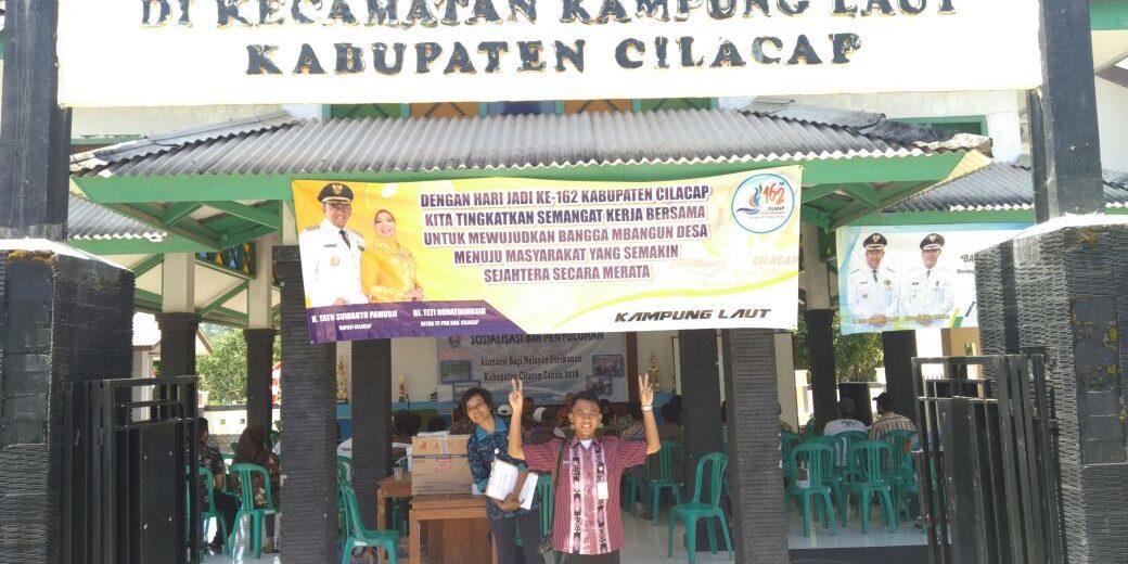 Sosialisasi Penyuluhan Kartu Kusuka 3 Dinas Perikanan Beritapenyuluhtangkap Kampung Laut