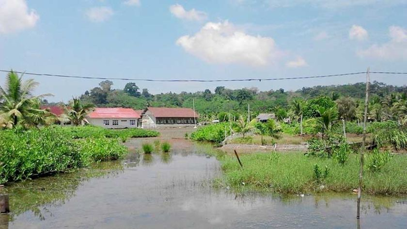 Sulitnya Mencari Kebutuhan Hidup Kampung Laut Cilacap Merdeka Kab