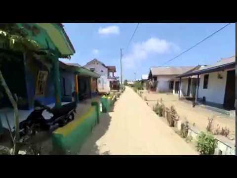 Ujungalang Motean Bejagan Kampung Laut Cilacap Youtube Kab