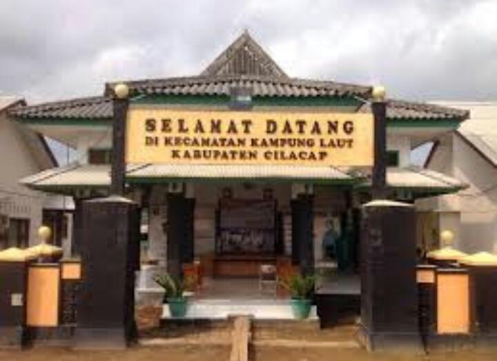 Wisata Kampung Laut Cilacap Wonderful Kab