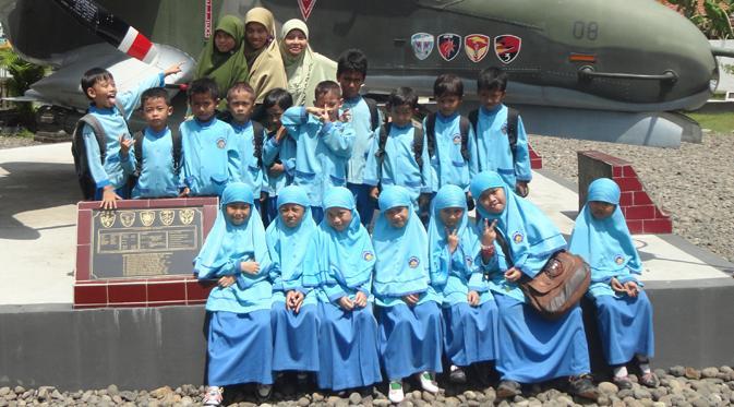 Asyiknya Belajar Sejarah Museum Soesilo Soedarman Citizen6 Kecamatan Kroya Kabupaten