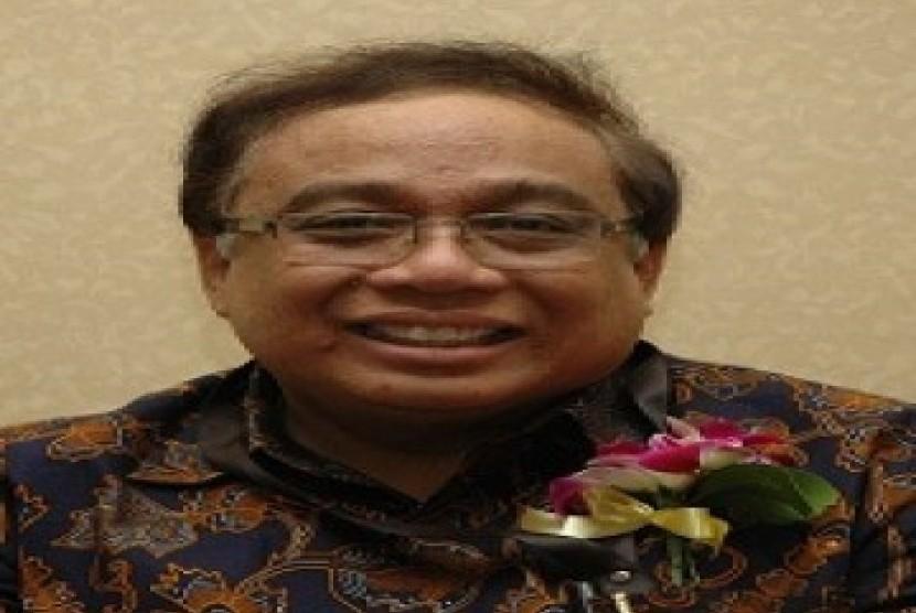 Kinerja Menteri Menko Indroyono Kunjungi Museum Soesilo Soedarman Susilo Kab