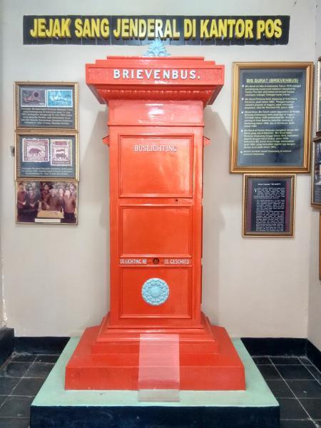 Mengenal Sosok Soesilo Soedarman Museum Hubungan Kantor Pos Cari Tahu