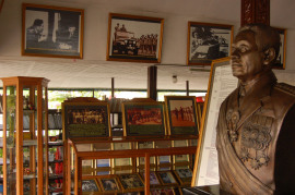 Menyusuri Perjuangan Soesilo Soedarman Mediawisata Blog Indonesia Mengenal Sosok Salah