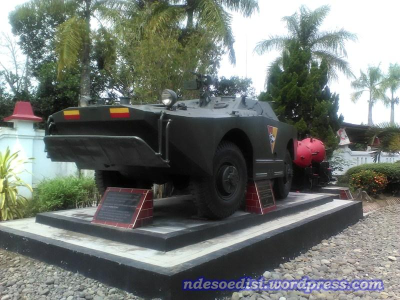 Museum Soesilo 10 Ndesoedisi Susilo Soedarman Kab Cilacap