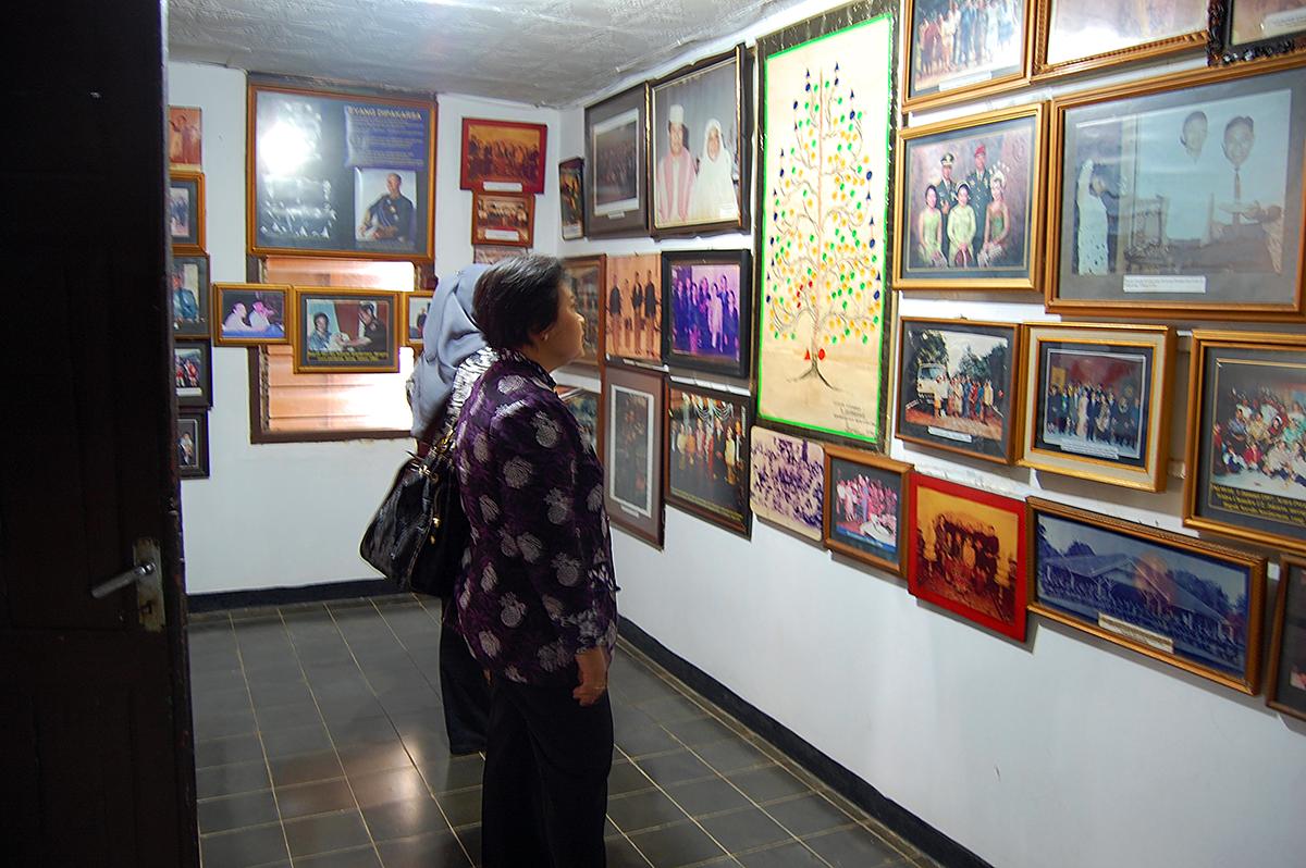 Museum Soesilo Soedarman Ayo Wisata Cilacap Iklan Susilo Kab
