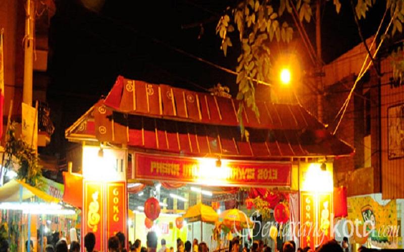 Museum Soesilo Soedarman Cilacap Dinas Kebudayaan Pariwisata Event Susilo Kab