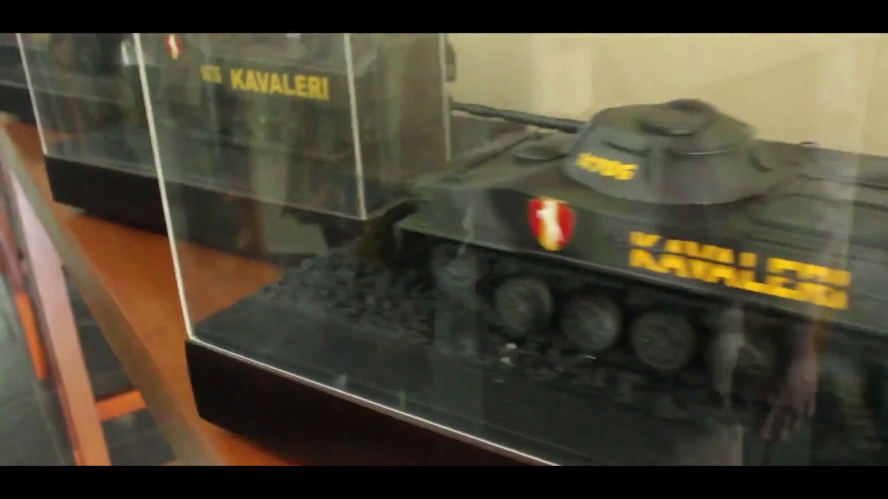 Museum Soesilo Soedarman Cilacap Dokumentasi Video Youtube Susilo Kab
