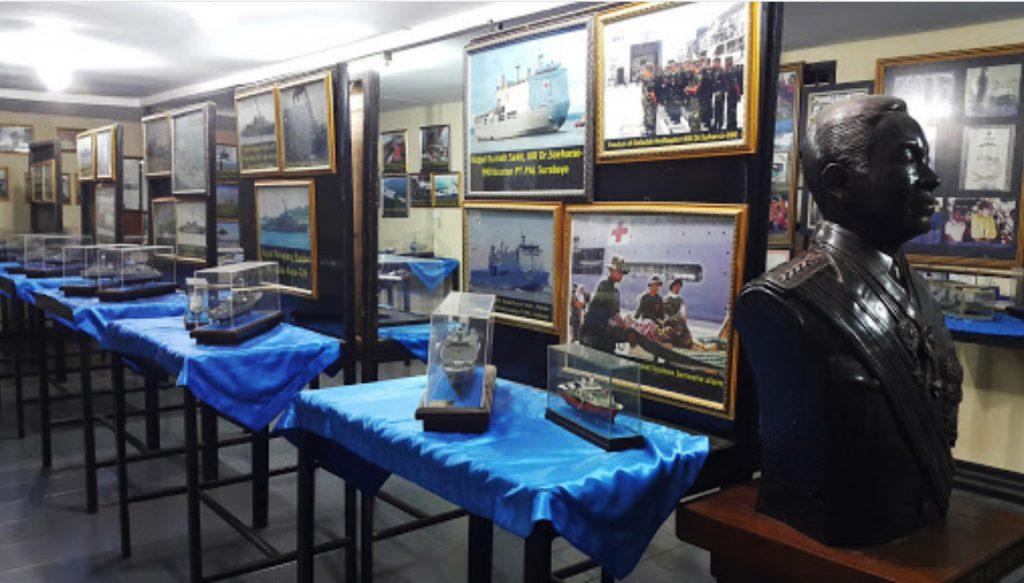 Museum Soesilo Soedarman Informasi Seputar Kota Cilacap Bangunan Bersejarah Menyimpan