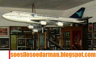 Museum Soesilo Soedarman Photos Indonesian Presidents Military Service Susilo Kab