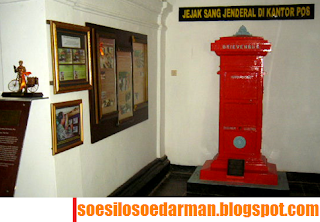 Museum Soesilo Soedarman Pictures Susilo Kab Cilacap