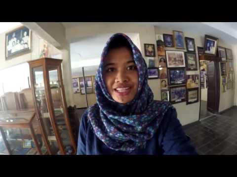 Musium Soesilo Soedarman Kroya Cilacap Youtube Museum Susilo Kab
