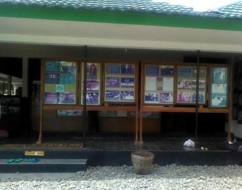 Wisata Sejarah Jalan Seru Museum Soesilo Soedarman Source Ndesoedisi Susilo