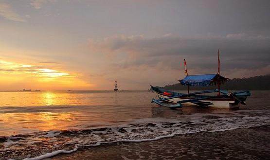 10 Pantai Terindah Cilacap Destinasi Menarik Wisata 2018 Ketapang Indah
