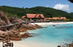 10 Pantai Terindah Cilacap Destinasi Menarik Wisata 7 Malaysia Ketapang