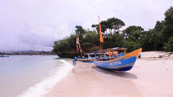 10 Pantai Terindah Cilacap Destinasi Menarik Wisata Widarapayung Ketapang Indah