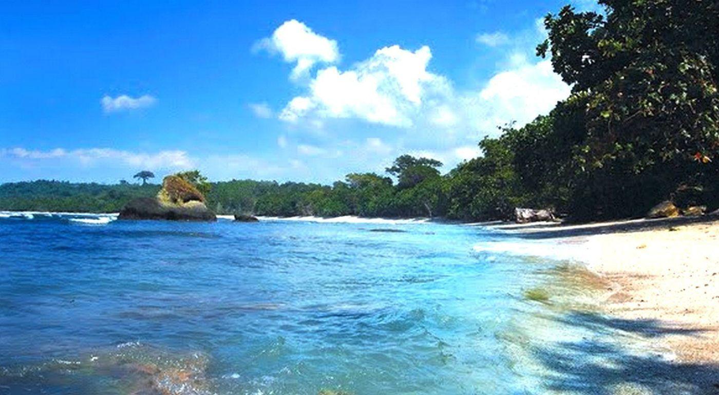 25 Tempat Wisata Cilacap Jawa Tengah Bagus Pulau Nusakambangan Pantai