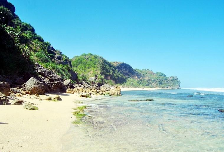 35 Tempat Wisata Cilacap Jawa Tengah Hits Seru Pantai Singkil