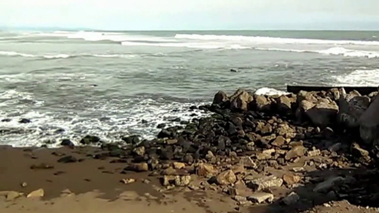 Explore Pantai Bunton Adipala Cilacap Jawa Tengah Youtube Ketapang Indah