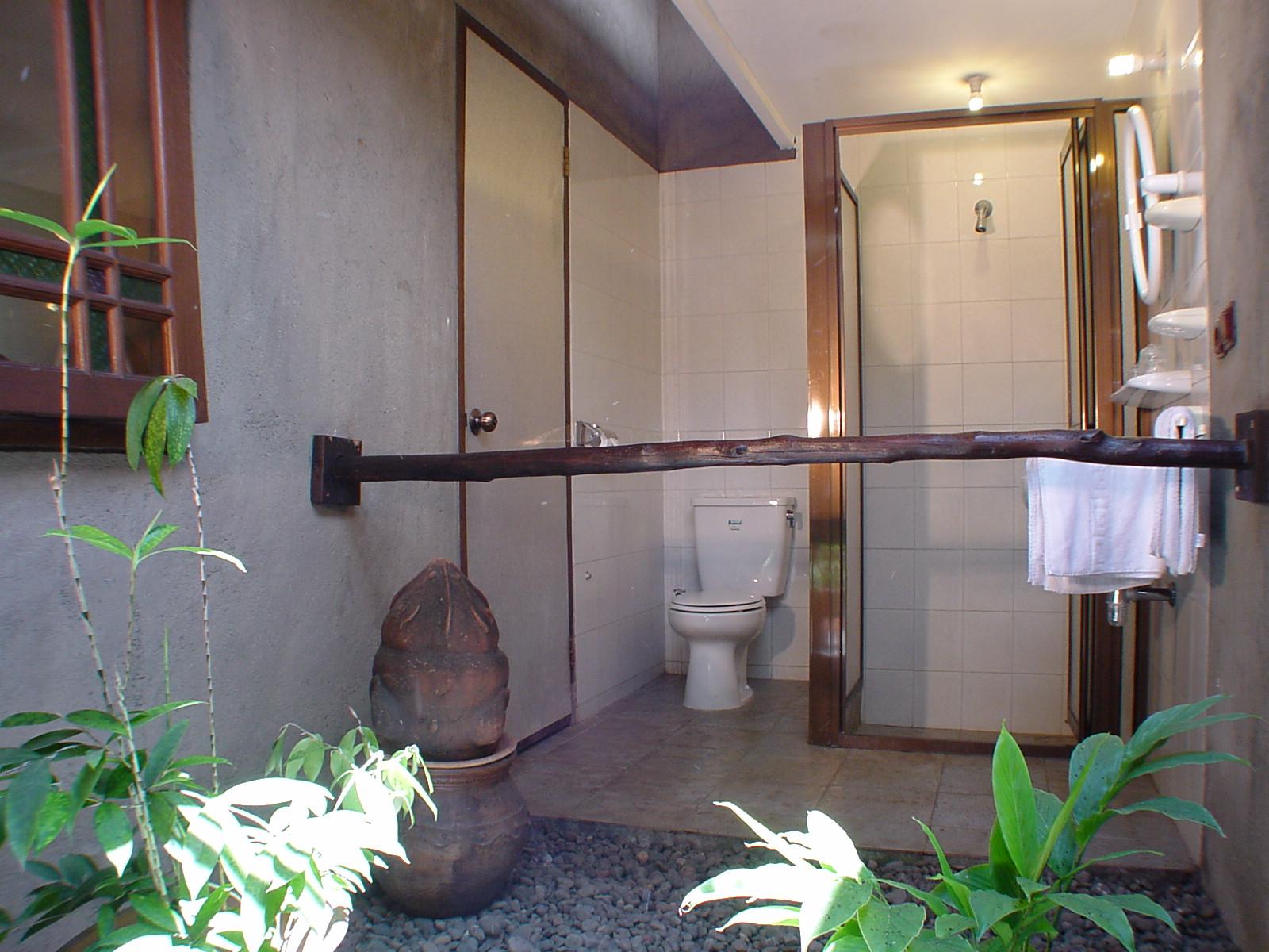 Ketapang Indah Hotel Banyuwangi East Java Villa Deluxe Garden View