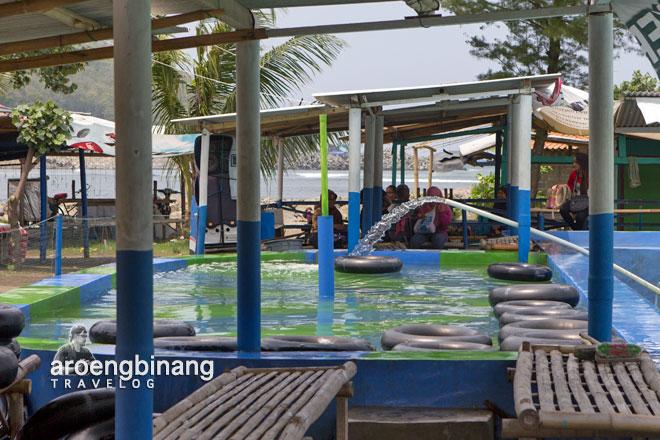 Pantai Congot 3 Jpg Tempat Wisata Cilacap Ketapang Indah Kab