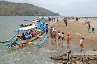 Pantai Ketapang Home Sekian Wilayah Cilacap Lebih Menarik Indah Terletak