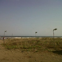 Pantai Ketapang Indah Desa Sidaurip Photo Dinny 8 21 2012
