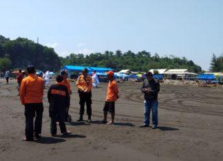 Pantai Ketapang Indah Sidaurip Archives Serayunews Tiga Bocah Smp Tenggelam