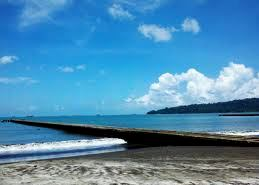 Pantai Teluk Penyu Cilacap 1001wisata Terkenal Panoramanya Indah Ketapang Kab