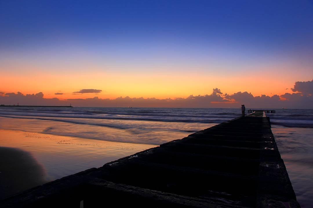 Refresh Mind Beach Cilacap Seputar Banyumas Pantai Ketapang Indah Kab