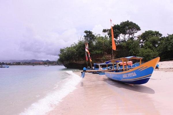 5 Pantai Cilacap Pesona Eksotisme Pesisir Selatan Bon Widarapayung Sodong