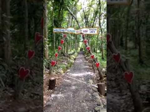 Gunung Selok Pantai Sodong Adipala Cilacap Youtube Kab