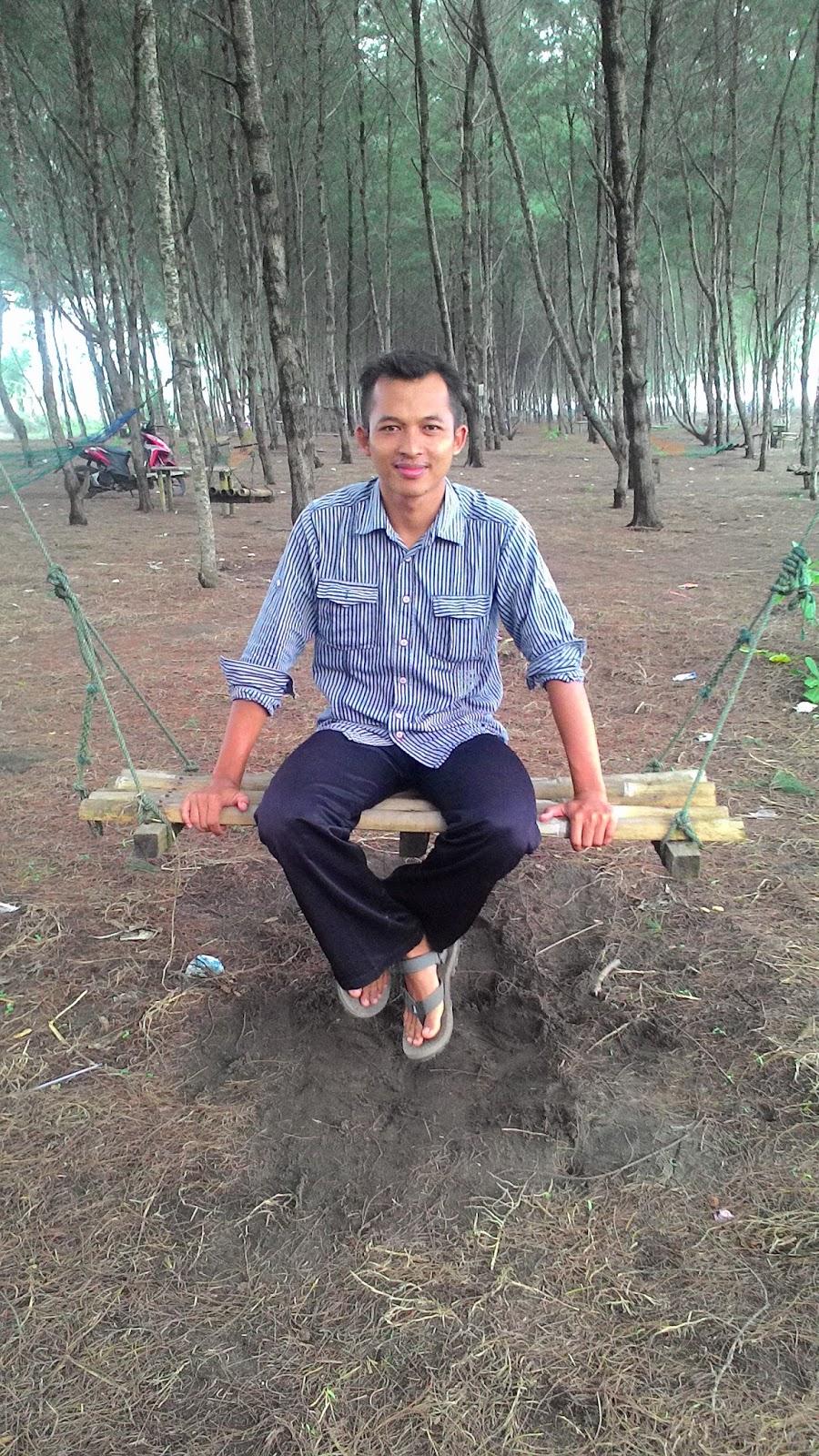 Menjelang Senja Pantai Sodong Selok Bedahan Berita Kab Cilacap