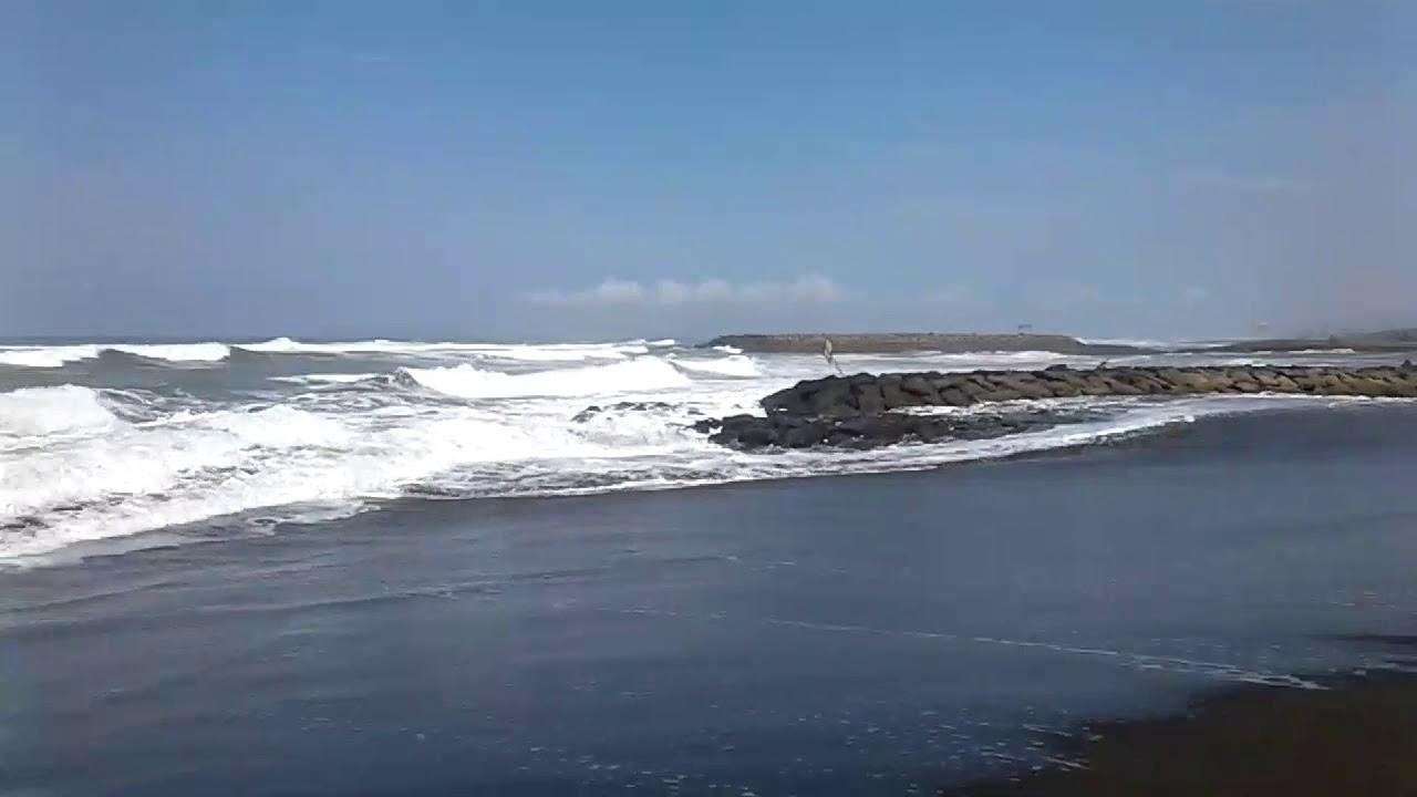 Pantai Sodong Kec Adipala Cilacap Jateng 2 Youtube Kab