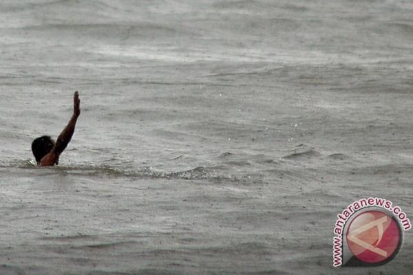 Pemuda Hilang Pantai Sodong Cilacap Antara Jateng Kab