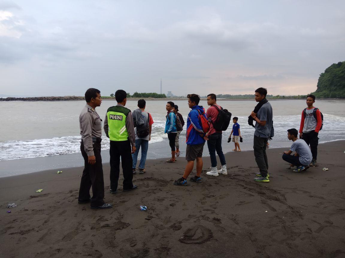 Polsek Adipala Cilacap Melaksanakan Patroli Dialogis Tribratanews Jateng Polri Idd