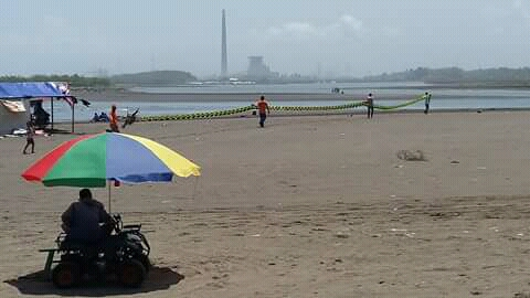 Tarif Parkir Pantai Sodong Mahal Kab Cilacap