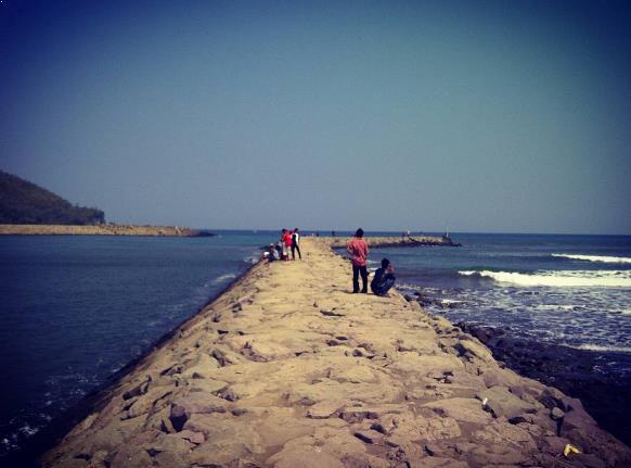 11 Pantai Cilacap Bagus Hits 2018 Explore Jetis Widarapayung Kab