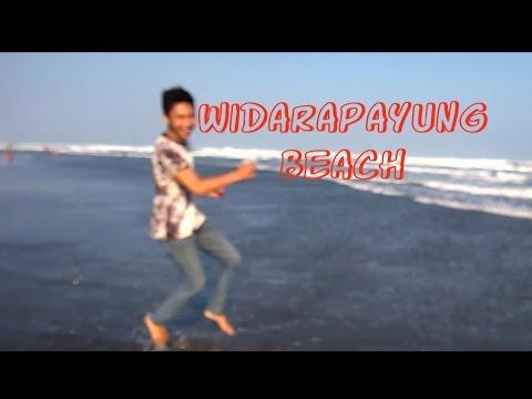 Coba Pantai Indah Widarapayung Binangun Cilacap Youtube Kab