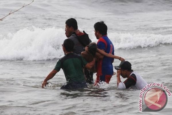 Korban Tenggelam Pantai Widarapayung Cilacap Ditemukan Antara Kab