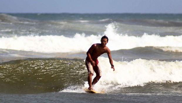 Pantai Indah Widarapayung Cilacap Daftar Indonesia Memiliki Pesona Tersendiri Pantainya