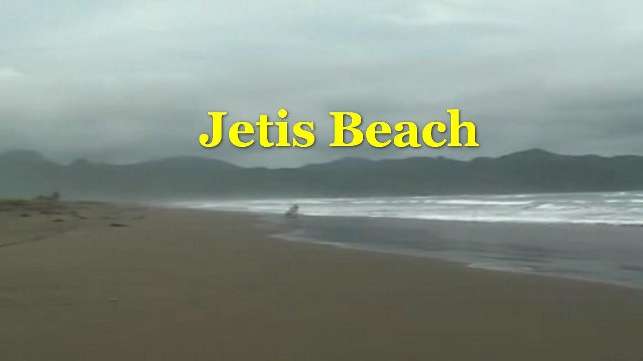 Pantai Jetis Cilacap Wisata Unggulan Bag 5 Youtube Widarapayung Kab